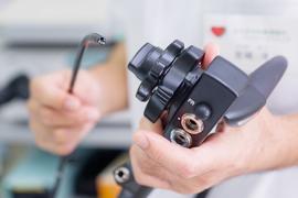 経鼻内視鏡(胃カメラ)
